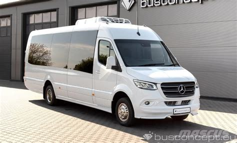 We are always happy to receive your comments. Mercedes-Benz Sprinter 516 CDI, 2020, Gdańsk, Poland - Used mini bus - Mascus Ireland