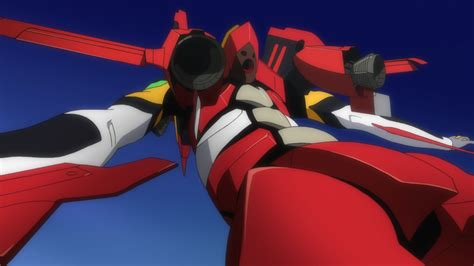 Univers Anime Evangelion Evangelion 2 22 You Can Not Advance Review