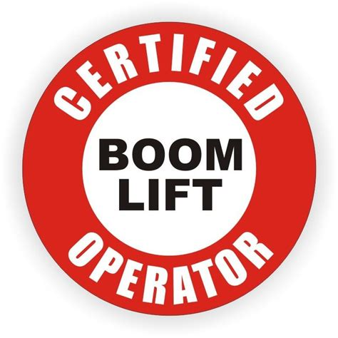 Certified Boom Lift Operator Hard Hat Decal  Label. Duties Of A Substitute Teacher For A Resume. How To Write A Combination Resume. Software Tester Resume Doc. Lcsw Resume Example. Best Resume Introduction. Skills And Abilities For Resume Examples. Resume Sample For Secretary. Corporate Resume Format Download