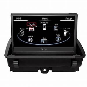 Gps Audi A1 : audi a1 s1 2011 2015 autoradio poste ecran tactile gps dvd usb sd ipod bluetooth tv ~ Gottalentnigeria.com Avis de Voitures