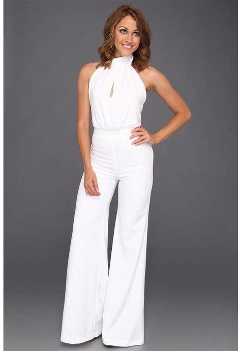 formal white jumpsuit image result for halter romper jumpsuit ll