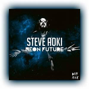 Steve Aoki: The Road to Neon Future