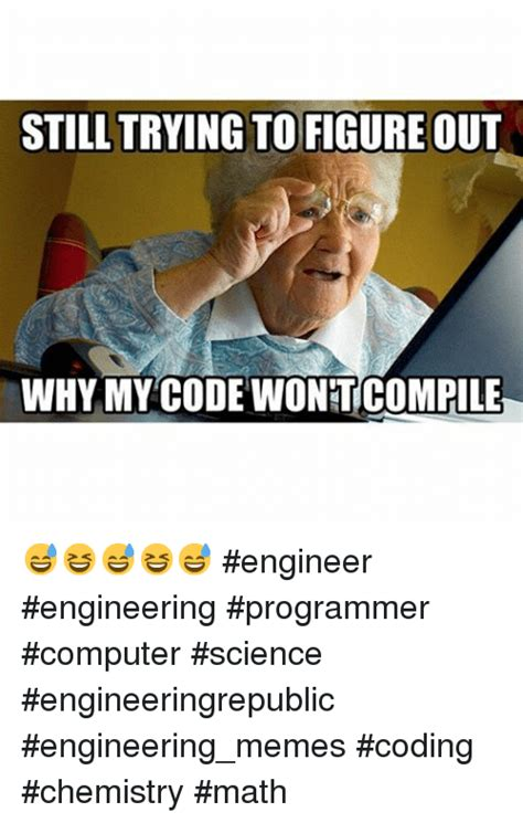 Computer Science Memes - science memes on sizzle funny and lol