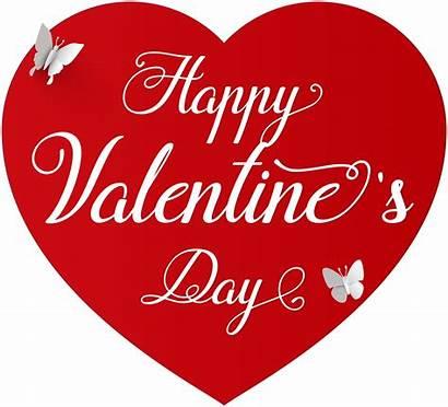 Valentine Valentines Happy Transparent Clip Clipart Heart