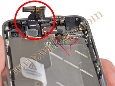 nappe tactile iphone 4 tuto changement 233 cran iphone 4 cass 233 acheter 233 cran iphone 4 pas cherwiilogic puce wii flash