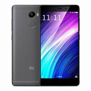 Smart And Stylish Xiaomi Redmi 4a Review