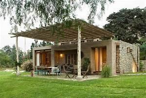 Maison Rustique De Luxe Situ U00e9e Au C U0153ur De La Nature