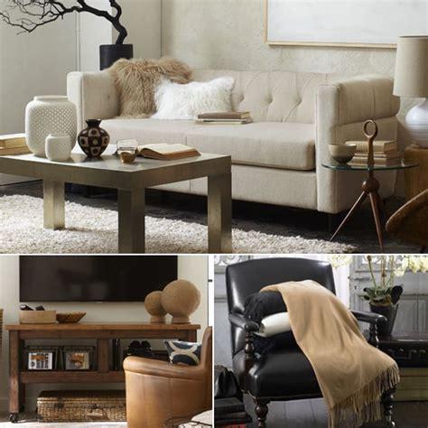 living room furniture ideas popsugar home
