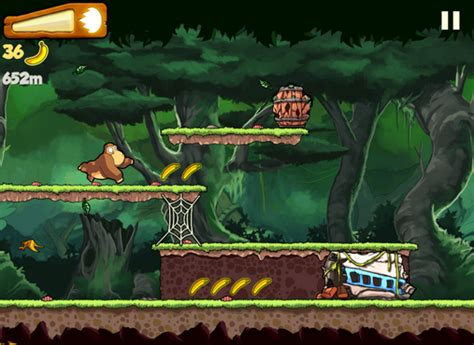 Banana Kong Android Game Free Download - Free Download ...
