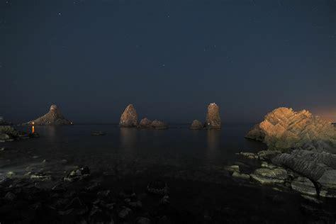notte di stelle juzaphoto