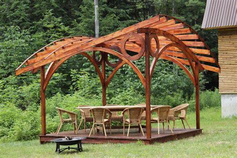 outdoor oasis gazebo garden arches and gazebos designshell