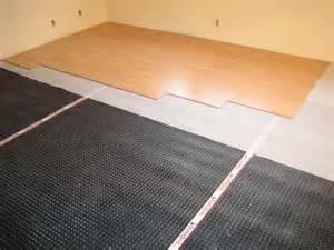 basement installing subfloor for small basement tips for installing subfloor for basement