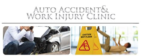 The Chiropractors Auto Accidents & Work Injury Treatment