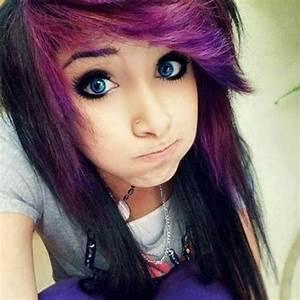 Emo Hairstyles For Girls Best Haircuts For Emo Girl