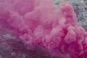smoke bombs on Tumblr