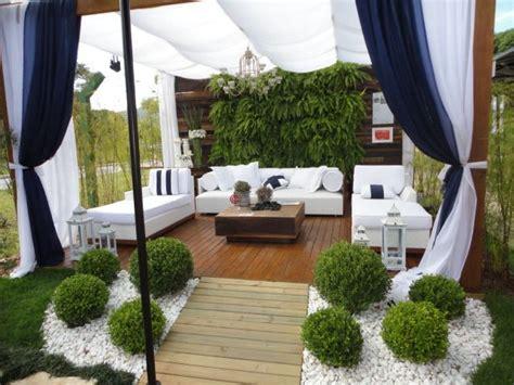 jardines y terrazas minimalistas inspiraci 243 n de dise 241 o