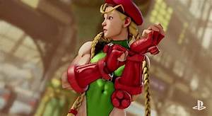 Street Fighter V - Some Japanese Gamers Don't Like Cammy's ...
