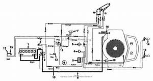 Mtd 133q694g401  1993  Parts Diagram For Electrical  Switches