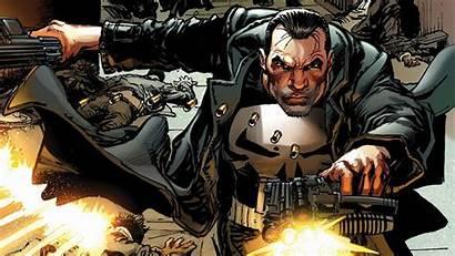 Punisher Wallpapers Comics Castle Frank Desktop Background