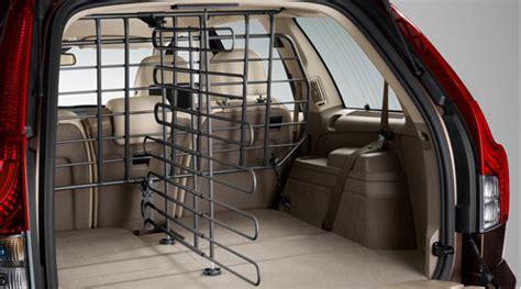 load compartment divider longitudinal xc