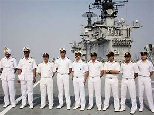 Indian Navy Recruitment: Apply For Sailor Posts - Careerindia