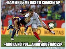Los mejores 'memes' de la final de la Copa del Rey Foto