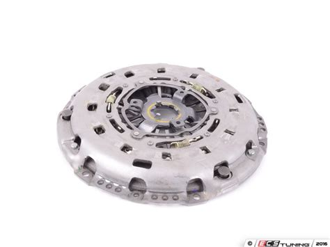 Free online service and repair manuals for all models. Genuine Porsche - 95511601500 - Genuine Clutch Disc And ...