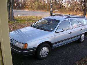 1991 Ford Taurus Wagon