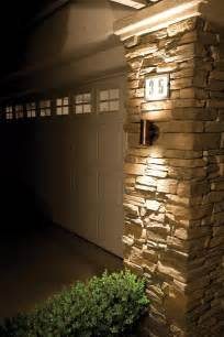 exterior wall cladding house design with outdoor led wall mounted sconce lighting ideas