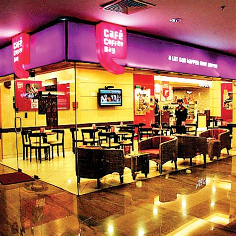 Cafe coffee day is not just an ordinary coffee shop for the people of india now. Coffee | Awake & Dreaming