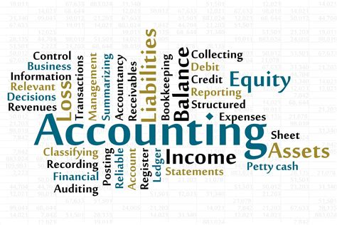 Accounting Clipart Happy Accounting Professional Clipart
