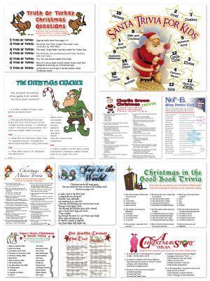 plus de 25 id 233 es uniques dans la cat 233 gorie christmas quiz