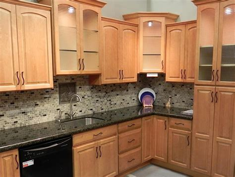 shaker crown molding pink birch backsplash ideas for black granite countertops and maple