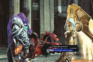 The Rod Of Arafel Darksiders 2 Guide