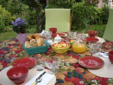 chambre et petit dejeuner petit déjeuner gourmand