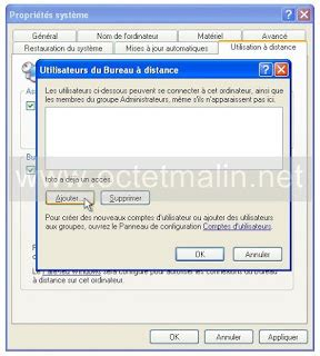 bureau à distance windows 8 utilisation du bureau à distance pour se connecter à un pc