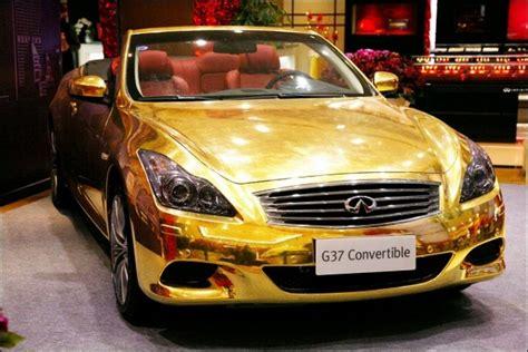 cool golden cars golden car wanna take a ride fun news