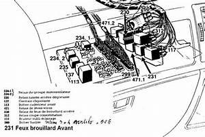 Relais Clignotant Peugeot Expert : demontage planche de bord en vu d 39 acceder au platines relais passion espace club ~ Gottalentnigeria.com Avis de Voitures