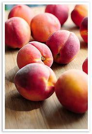 Peaches Fruit