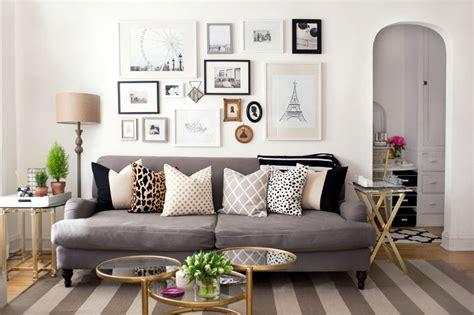 Alaina Kaczmarski's Lincoln Park Apartment Tour