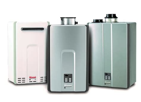New And Improved Tankless Water Heaters  Consumer Reports