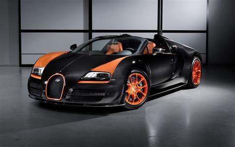 2013 Bugatti Veyron 16 4 Grand Sport Vitesse Wallpapers