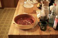 cuisiner placenta grossesse faut il manger le placenta