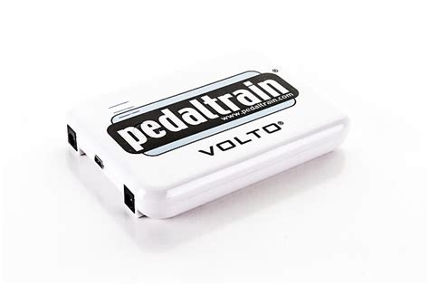 pedaltrain volto rechargeable power supply reverb