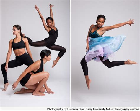 modern choreographers specialization about the program theatre bfa ba department of arts college