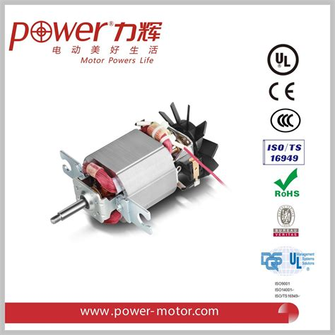 Brushed Ac Motor by Ac Universal Brush Motor With High Speed Buy High Speed
