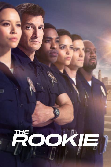 rookie le flic de los angeles saison