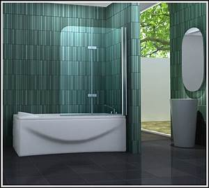 Duschvorhang Halterung Ohne Bohren : badewannen duschwand ohne bohren duschwand badewanne ohne ~ Michelbontemps.com Haus und Dekorationen