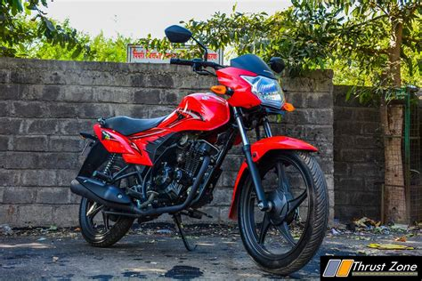 2016 Suzuki Hayate Ep Review, Road Test