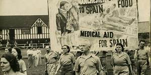 civil war Archives - Spanish Culture & Science Uk